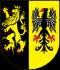 """Zwinger """"von der Postsäule"""" Logo"""